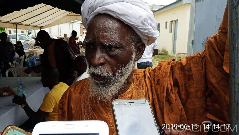 Côte d'Ivoire : Tension au sein de la classe politique, le Haut conseil des imams et des Oulemas demande aux guides religieux de se démarquer des politiciens