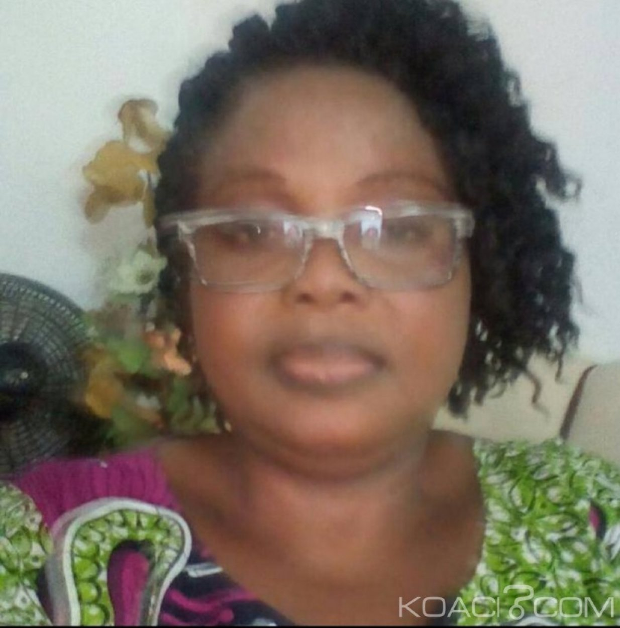 Côte d'Ivoire : Deuil, au sein des anciens de la Fesci, l'union perd une membre fondatrice
