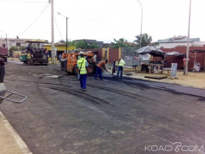 Côte d'Ivoire : Schéma directeur de l'assainissement et du drainage d'Abidjan, 738 milliards de FCFA attendus