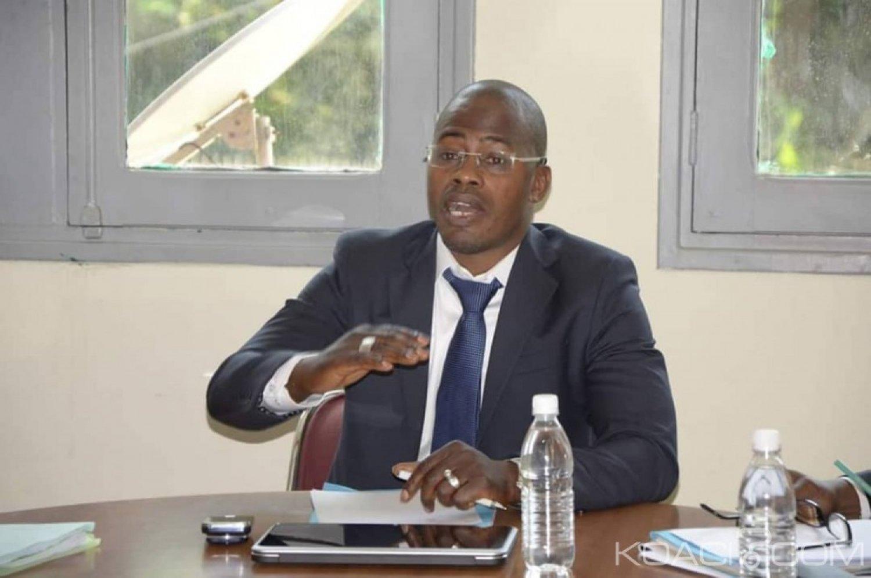 Côte d'Ivoire : Création de l'association « les victimes de Soro Guillaume », les clarifications de Kader Doumbia