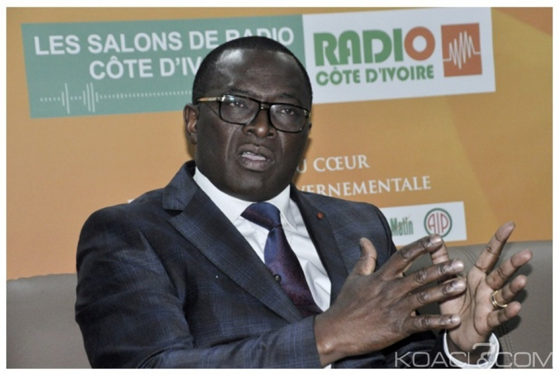Côte d'Ivoire : Aucune prime olympique n'a  été supprimée, assure Paulin Danho