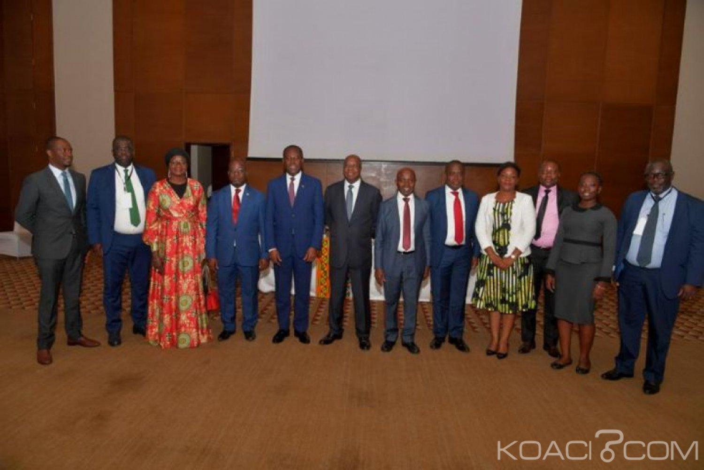Côte d'Ivoire : Café-cacao, suspension des  ventes de la récolte 2020/2021 jusqu'à nouvel ordre, d'autres décisions prises par  Accra et Abidjan