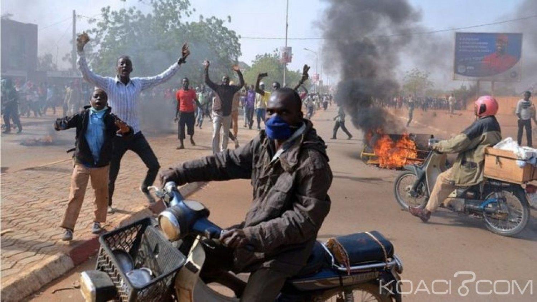Niger: Une église incendiée après la brève interpellation d'un imam à Maradi