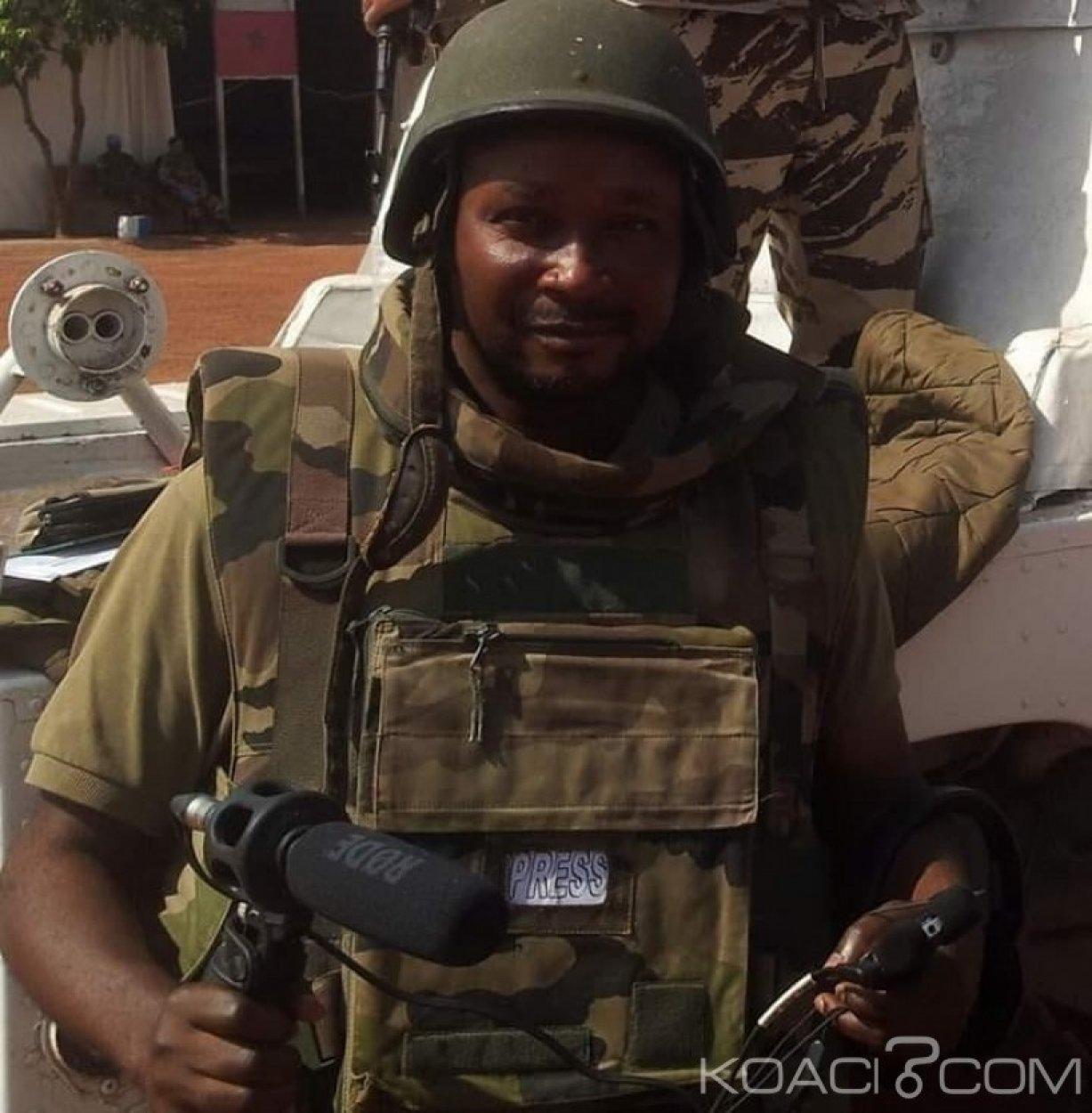 Côte d'Ivoire : Crise ivoirienne, «Duékoué, la vérité interdite », Saint-Tra Bi raconte dans son livre les violences à l'Ouest du pays