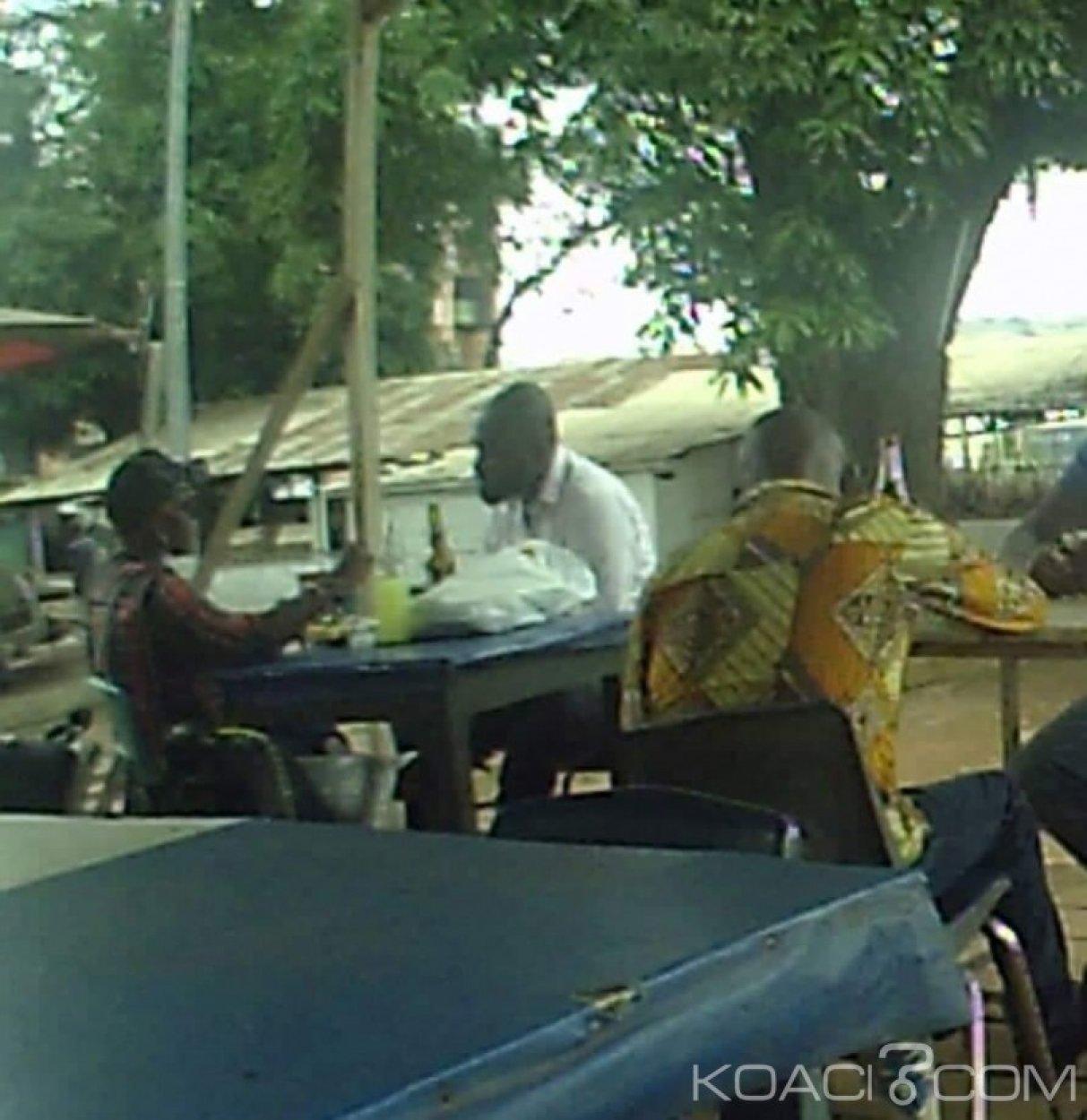 Cameroun :  L'indispensable bière de la pause déjeuner, pourquoi sont-ils si accros ?