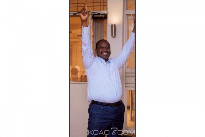 Côte d'Ivoire : Guillaume Soro annonce officiellement sa candidature à la présidence de l'APF et demande la convocation d'une réunion extraordinaire