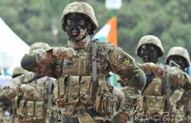 Côte d'Ivoire : Un élément des forces spéciales qui se permettait  des repos immérités mis aux arrêts