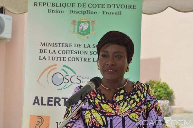 Côte d'Ivoire :  Renforcement de la cohésion sociale et la consolidation de la paix, le Gouvernement se dote de 151 indicateurs nationaux