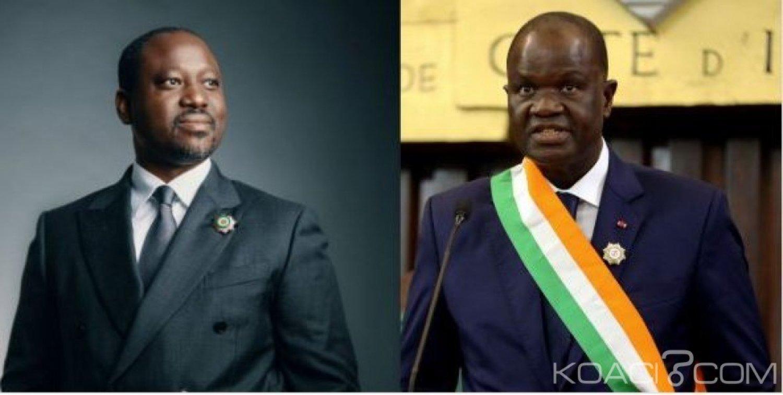 Côte d'Ivoire : Crise au sein de la présidence de l'APF, ce que disent les textes révisés en juillet 2018