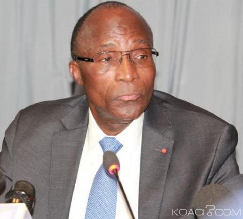 Côte d'Ivoire : Monnaie unique de la CEDEAO, «Ce n'est plus à présent une utopie technocratique», assure le ministre Adama Koné