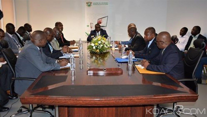 Côte d'Ivoire :  La maturité cybersécurité « ivoirienne » évaluée par la Banque mondiale et le Centre mondial de développement des capacités en matière de cybersécurité de Oxford