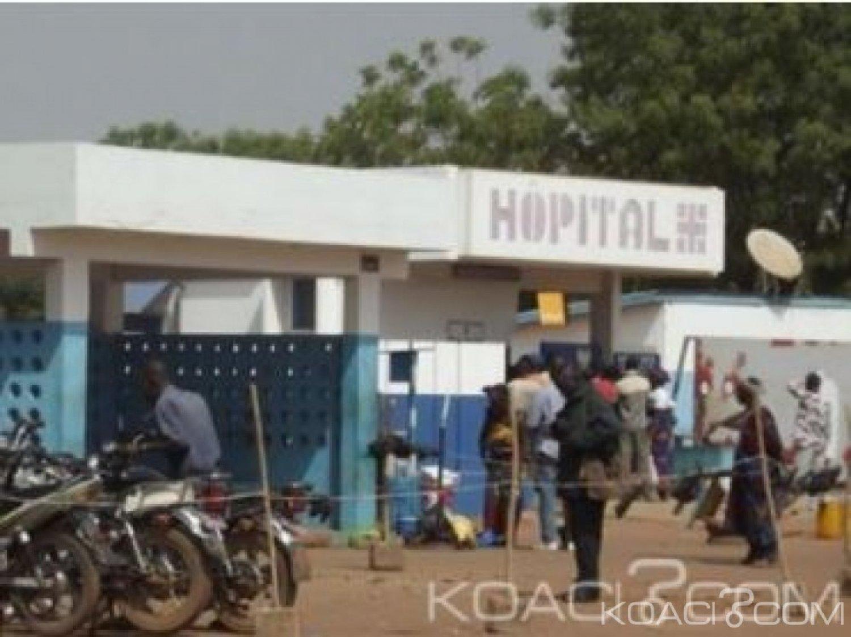 Côte d'Ivoire : Crise de jalousie, la nourrice se fait poignarder par son ex concubin