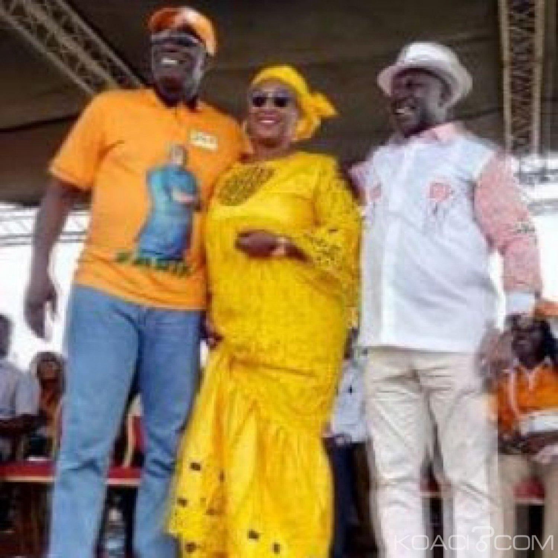 Côte d'Ivoire : Mairie d'Adjamé, Farikou Soumahoro accusé de faire une chasse aux « sorcières »  contre les proches de son prédécesseur