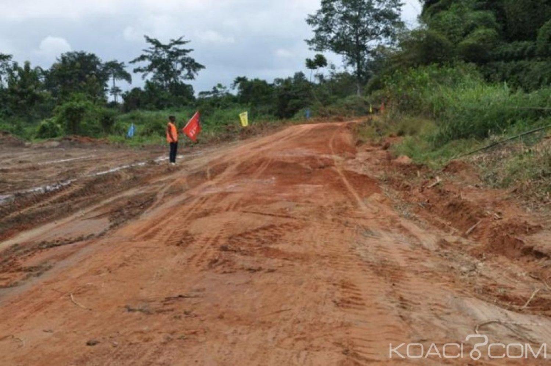 Côte d'Ivoire : À Rubino, un gendarme menace le manœuvre de son frère et le chasse des champs, l'affaire est portée devant les tribunaux