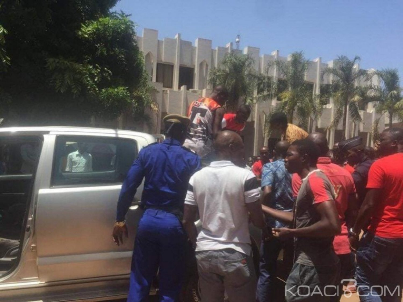 Burkina Faso : Un policier tué dans des échanges de tirs avec des bandits à Bobo Dioulasso