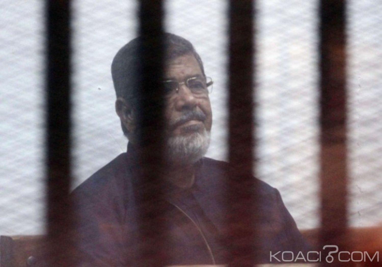 Egypte: Mohamed Morsi inhumé en toute discrétion, l'ONU exige une enquête après sa mort