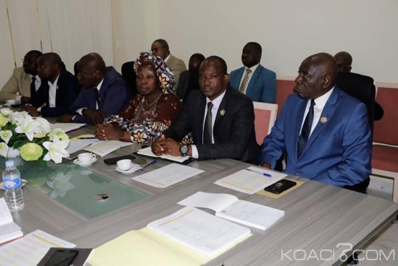 Côte d'Ivoire: Le comité d'organisation de la 45ème session de l'APF prévue à Abidjan donne le programme de la cérémonie