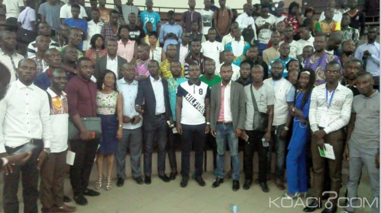 Côte d'Ivoire : Critiqué par des cadres de son parti, Mabri peut compter sur le soutien d'un mouvement