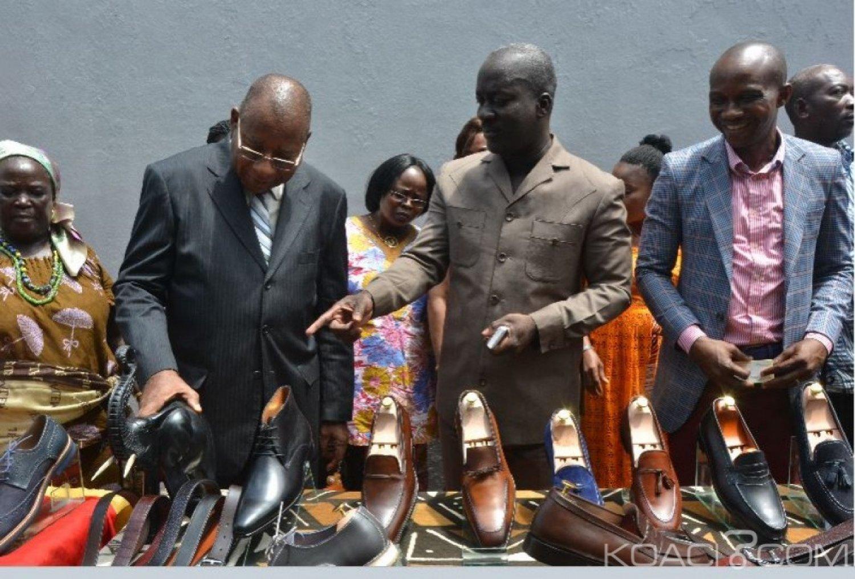 Côte d'Ivoire : Les artisans imprégnés à leurs obligations fiscales pour les aider à sortir de l'informel