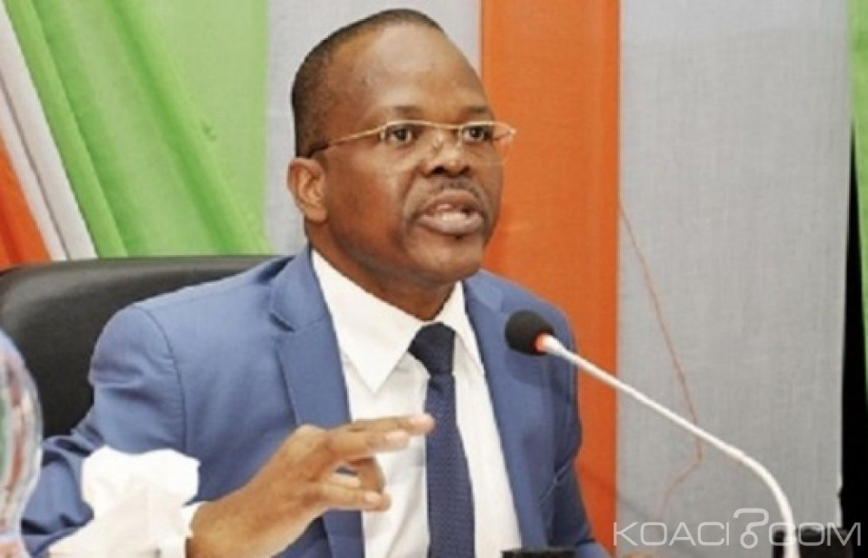 Côte d'Ivoire: Lobognon à propos du pouvoir Ouattara «nous avons mal fait en aidant à l'avènement au pouvoir un tel régime»