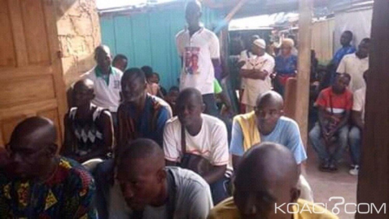 Côte d'Ivoire : Pour ne pas être réprimés, les acteurs du transport de Daoukro sensibilisés sur l'interdiction de fumer dans les lieux publics