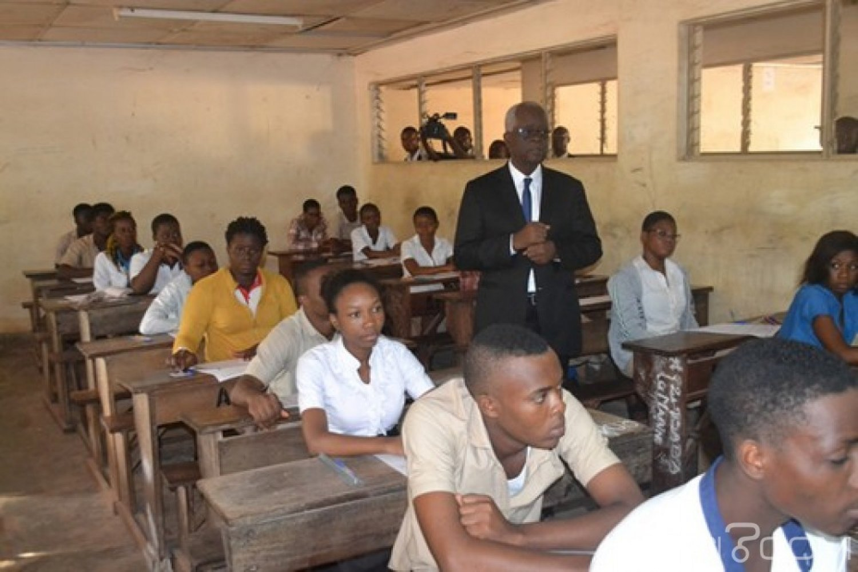 Togo : Saison d'examens, le CEPD et le BAC II en cours