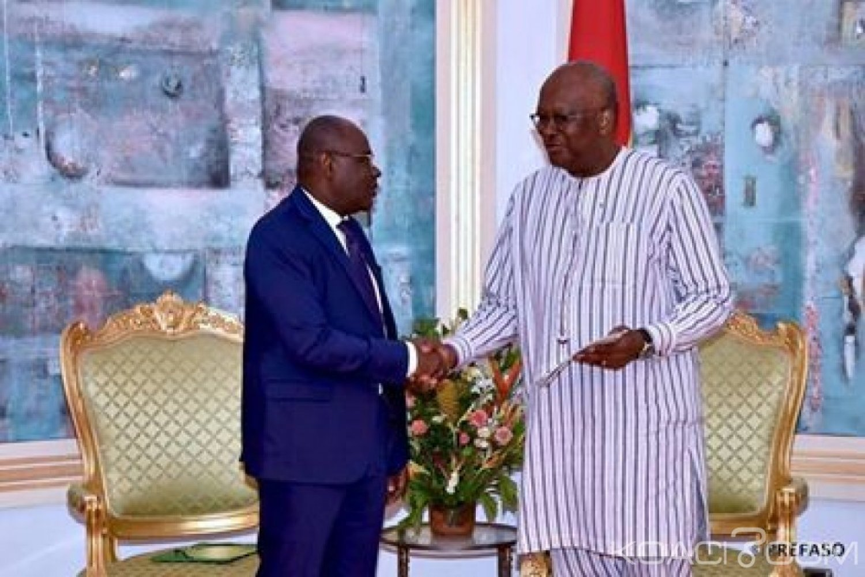 Burkina Faso : Libre circulation, la Task force appelle à mettre fin aux barrières au commerce intra-régional
