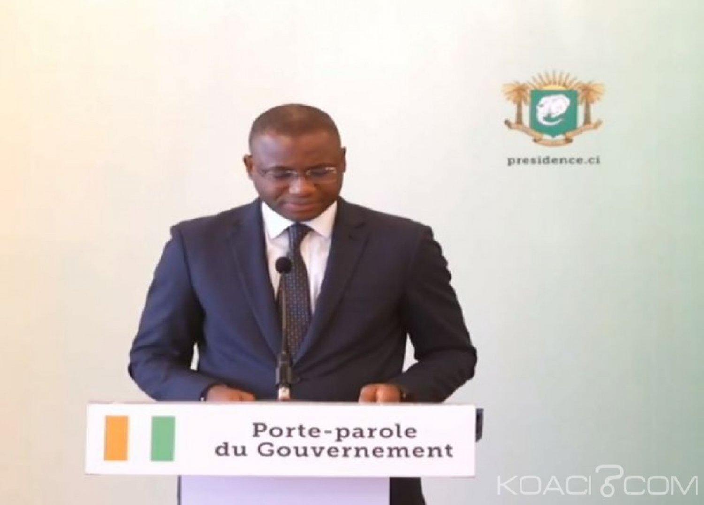 Côte d'Ivoire : L'exécution du budget de l'Etat de premier trimestre de l'année caractérisée par une mobilisation satisfaisante des recettes fiscales