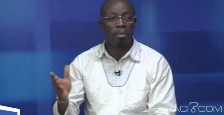 Côte d'Ivoire: Débat sur la CEI, le Cojep «ignoré» par le PDCI et EDS salue néanmoins leur initiative
