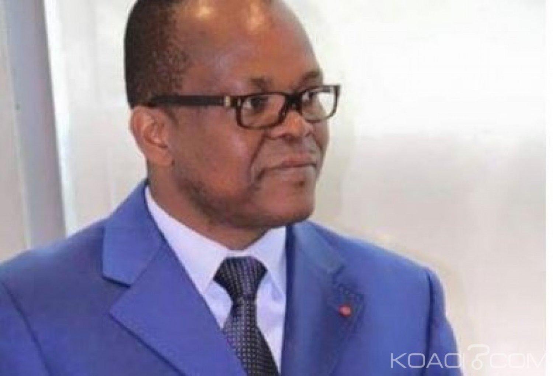 Côte d'Ivoire: Dialogue pouvoir-opposition, Lobognon «que le gouvernement ait le courage d'appeler ceux qui incarnent l'opposition politique pour discuter des vrais sujets»
