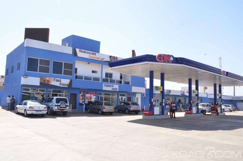 Sénégal: Vers une hausse des prix de l'essence et du gasoil, l'État prend les devants
