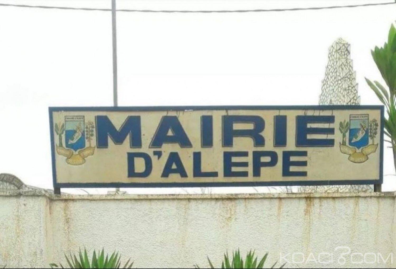 Côte d'Ivoire: Le PDCI perd la mairie d'Alepé après le décès de  son cadre Abé Angoué Martial