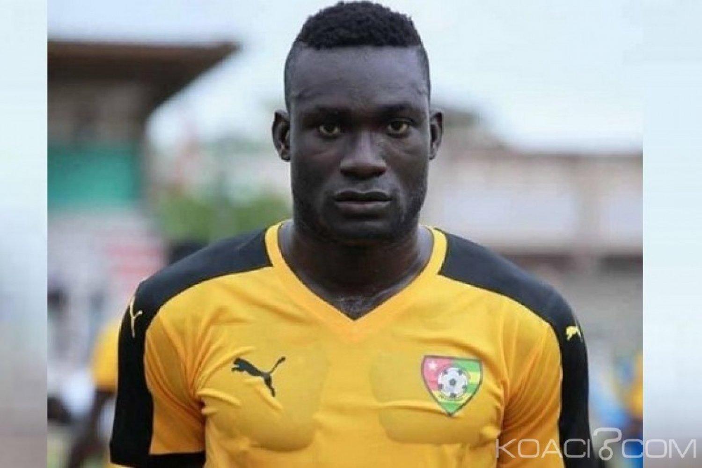 Togo : Eligibilité de James Olufade, le TAS confirme la décision de la CAF contre la Gambie