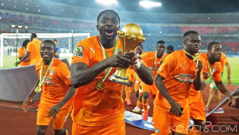 Côte d'Ivoire : Voici le calendrier complet de la CAN 2019 qui débute  ce vendredi