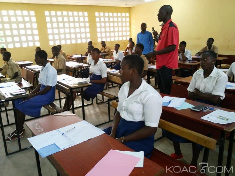Côte d'Ivoire : BEPC 2019, Mamadou Koulibaly révèle qu'il existe une  fraude à l'examen