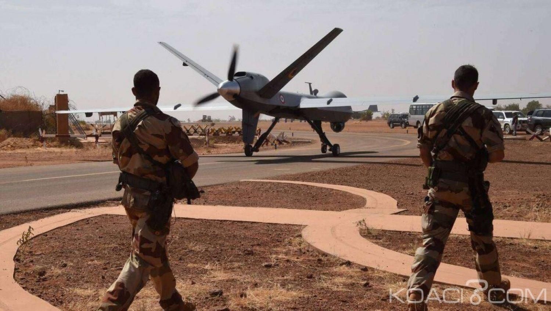 Niger: 18 combattants de l'EI abattus par les forces armés nigériennes,françaises, américaines près du Mali