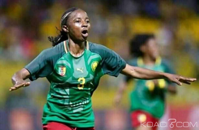 Cameroun : France 2019, les lionnes gagnent la Nouvelle Zélande et se qualifient pour les huitièmes