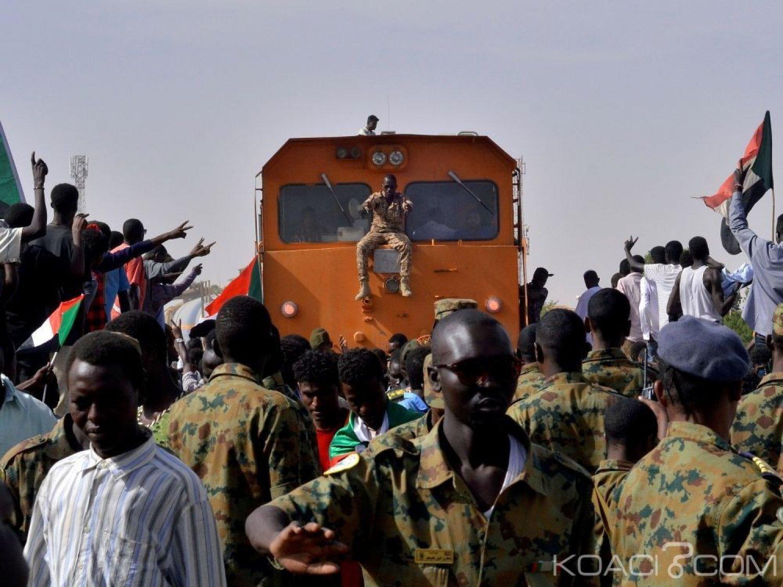 Soudan: Le procureur général débarqué par la junte militaire au pouvoir
