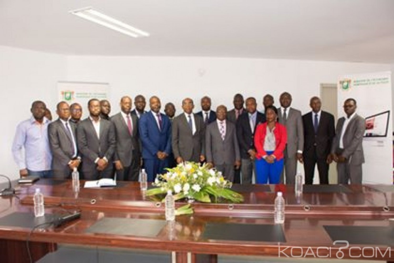 Côte d'Ivoire : Évaluation de la maturité cybersécurité, Isaac Dé annonce la finalisation de la révision du déploiement de la stratégie nationale dans 2 mois