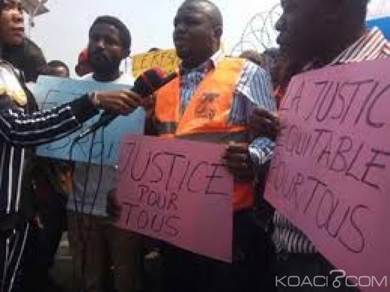 RDC: Viol collectif  sur une collégienne de 13 ans, le verdict de la justice  fà¢che