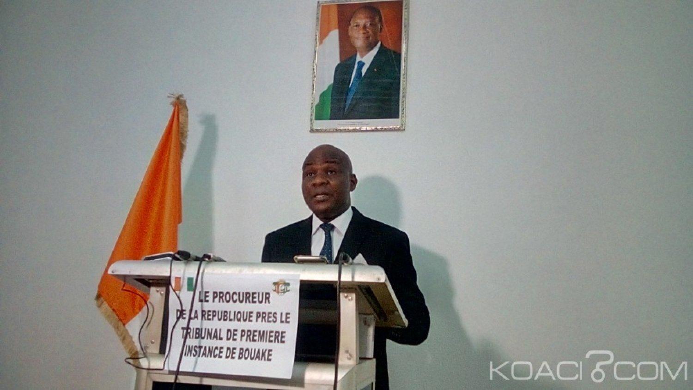 Côte d'Ivoire : Le bilan du conflit-interethnique de Béoumi s'alourdit,  16 morts, le Maire de la localité mis aux arrêts