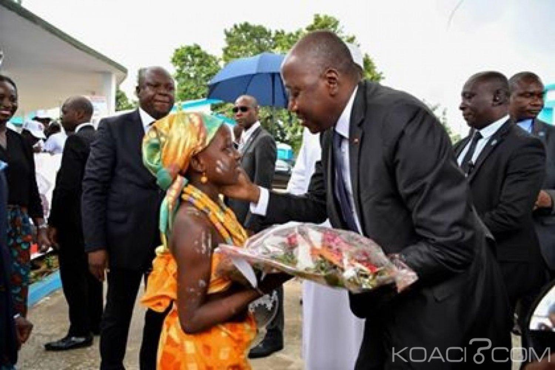 Côte d'Ivoire: Réouverture de l'hôpital général Houphouët-Boigny, Gon annonce la construction d'un CHU et d'un échangeur à Abobo