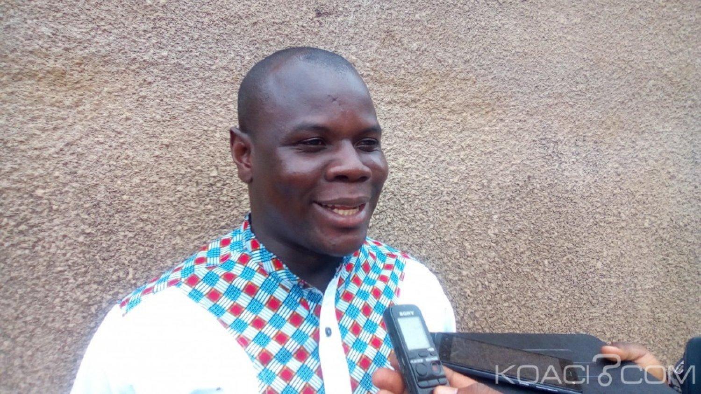 Côte d'Ivoire : À Bouaké, le président de la JKS lance,   « le jour où Soro va annoncer sa candidature, même la première dame va nous appeler...»