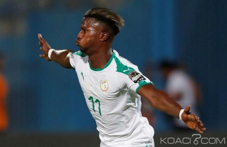 CAN 2019 : Entrée en compétition réussie pour le Maroc et le Sénégal qui s'imposent tous deux au Caire