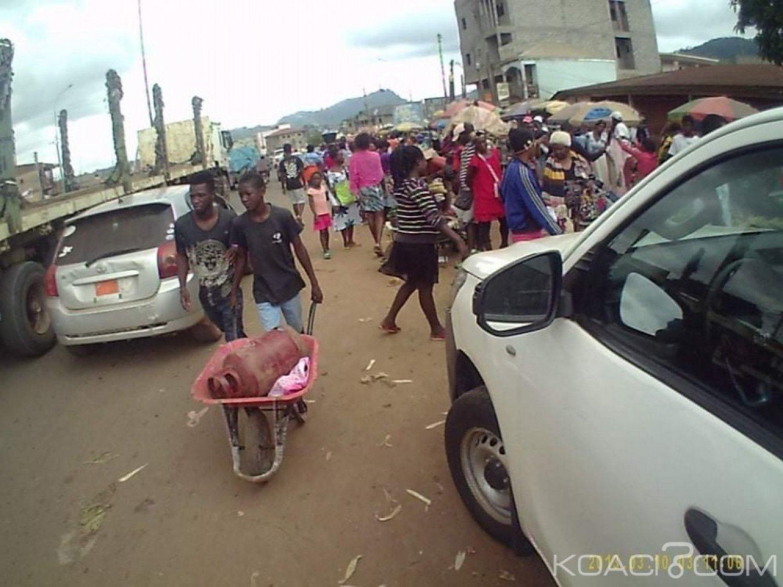 Cameroun: Une vingtaine de morts dans un accident de la route à l'ouest du pays
