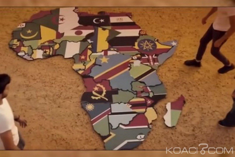 Egypte : CAN 2019, excuse du comité d'organisation au Maroc pour une carte de la RASD