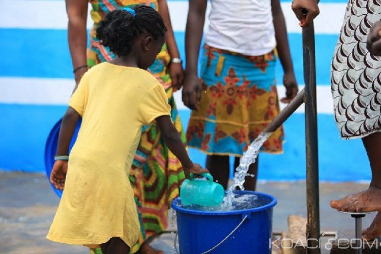 Côte d'Ivoire: Adduction en eau potable, les pompes à motricité humaine remplacées bientôt par des pompes éco-solaires