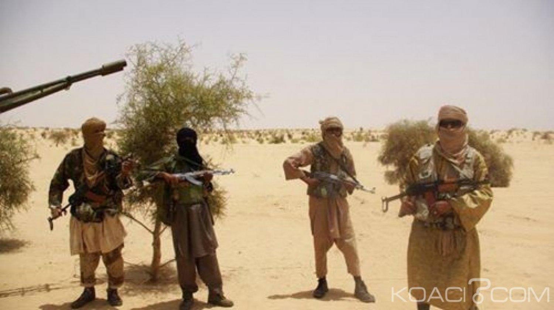 Burkina Faso : Terrorisme, quinze personnes tuées dans la commune de Barsalogho
