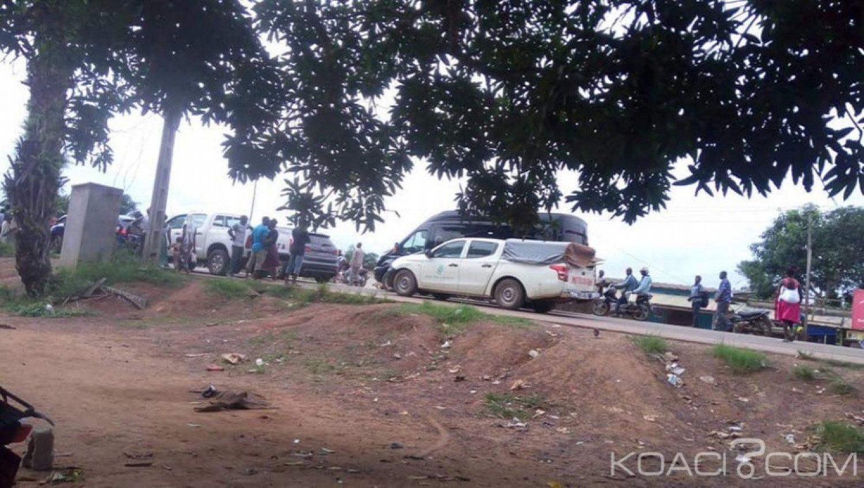 Côte d'Ivoire : Grand Bereby, une bagarre intercommunautaire évitée de justesse