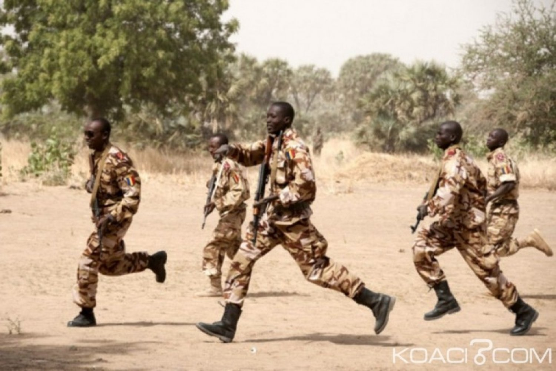 Tchad-Nigeria : Affrontements meurtriers entre l'armée et  Boko Haram à la frontière